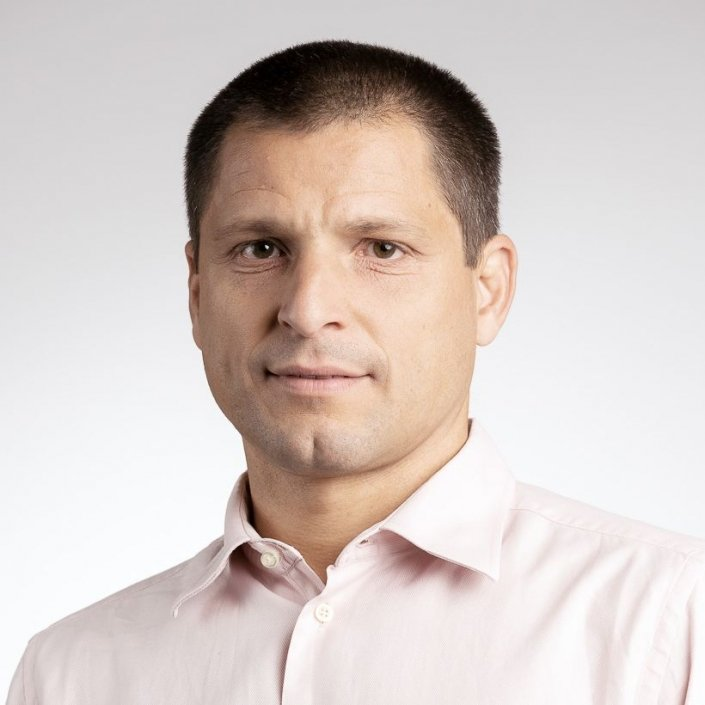 Klaus Haderer