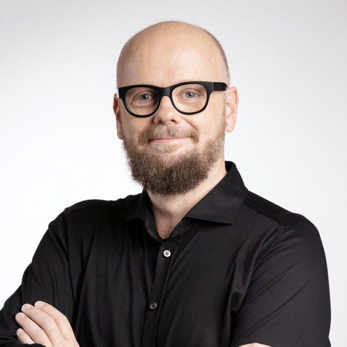 Michael Petroni